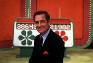 Bob barker price is right 1972