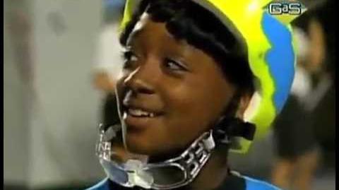 Nickelodeon Guts S01E20 Julina Sarah Brad