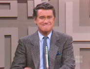 Regis Philbin on Password Plus