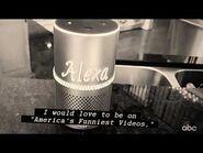 AFV - Alexa Speaker