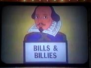 Bills & Billies
