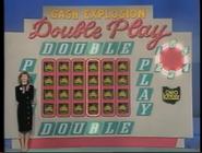 Cash Explosion Game Board 2