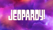Jeopardy! Season 36 Logo
