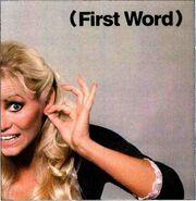 MSPQ First Word