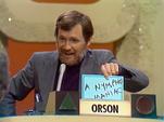 Orson a Nymphomaniac