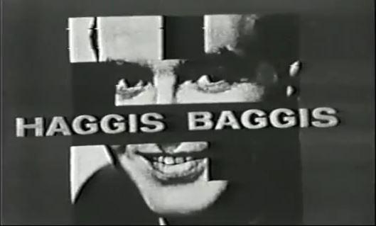Haggis Baggis