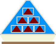 Pyramid front game board blue 2 by mrentertainment-d67nm0c