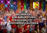 Cbs tv city TPIR barker finale
