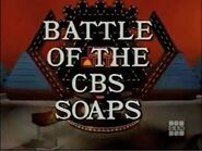 Battle of the CBS Soaps The $25,000 Pyramid