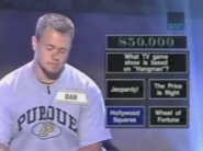 Greed Game Show Question P2