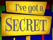 Ive got a secret-show
