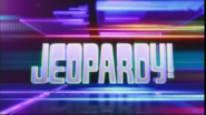 Jeopardy! Season 27 Logo-A