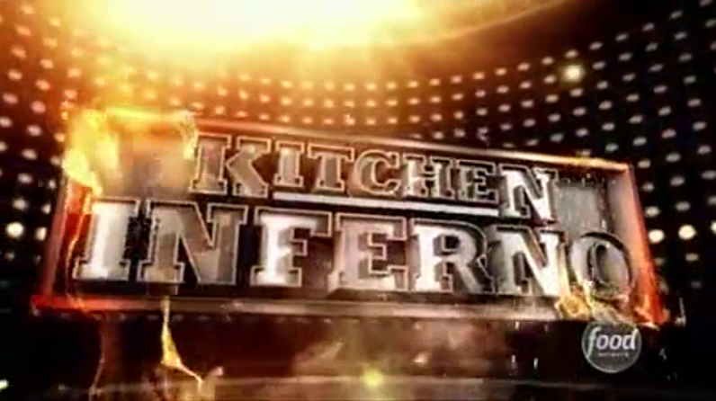 Kitchen Inferno