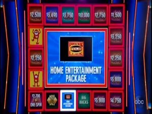 Press Your Luck ABC Episode 16