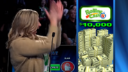 Rolling Cash 5 Ultra $10,000