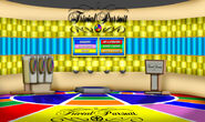 Trivial Pursuit by Domafox