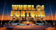 Wheel of Fortune season 27 title card