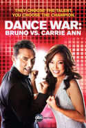 Dancewar-poster