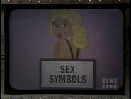 Sex Symbols