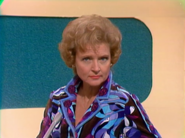 Betty White Looking at You MG'74