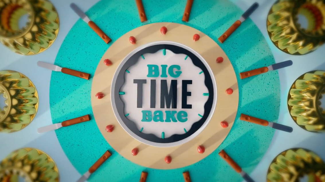 Big Time Bake