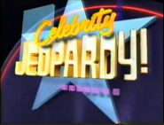Jeopardy! Season 13b Celebrity Jeopardy!