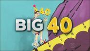 Cliffhangers Big 40