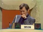 Orson Thinking