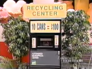 Recycling Center No Can