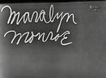 WML Maralyn Monroe