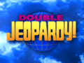 Jeopardy! 1994 Double Jeopardy! intertitle