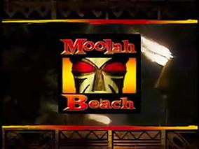 Moolah Beach