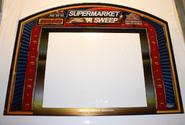 SuperMarket Sweep Slant Top