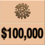 WOF $100,000
