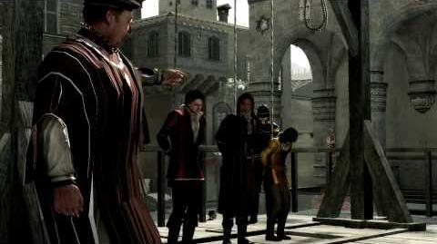 Assassin's Creed 2 - PC - Launch Trailer (UK)