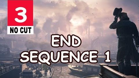 Assasin's Creed Syndicate Sequence 1 End Part 3 PS4 - NO CUT