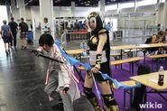 Wikia-Gamescom-2014-Donnerstag-Claudia0018