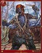 Zombie Seafarer