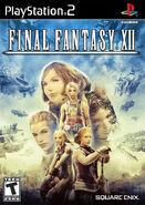 FinalFantasyXII