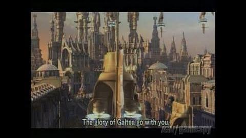 Final Fantasy XII PlayStation 2 Trailer