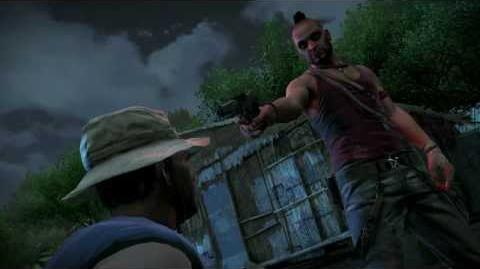 Far Cry 3 Revealed Launch Trailer