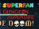 PAX Prime: Qwizards Superfan Trivia Dungeon Adventure Quest of Doom