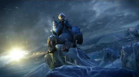 *Official* League of Legends Teaser Trailer