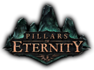 Pillars of Eternity logo