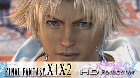 """Saving Spira"" Extended Trailer - FINAL FANTASY X X-2 HD Remaster"