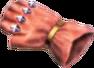 Metal Knuckle