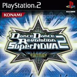 Dance Dance Revolution: SuperNova 2