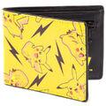 Pokémon All Over Pikachu - Bi-fold Wallet.jpg
