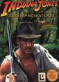 Indiana Jones and His Desktop Adventures Coverart.png