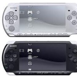 PlayStation Portable Bright and Light